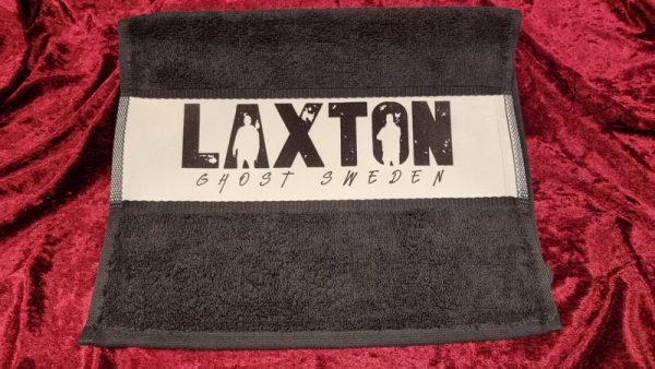 Gästhandduk LaxTon