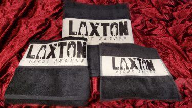 Handdukar COMBO LaxTon