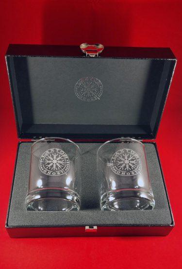 Whiskey Glas LaxtTon