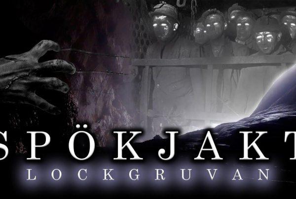Lockgruvan Spökjakt LaxTon